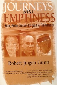 Journeys Into Emptiness Book